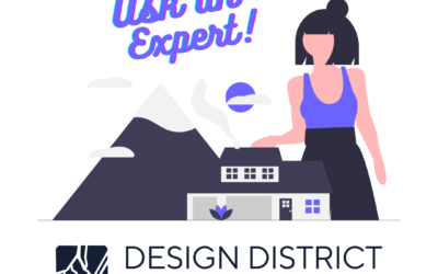 "Design District Launches ""Ask An Expert"" Tool for Home Improvement Help"